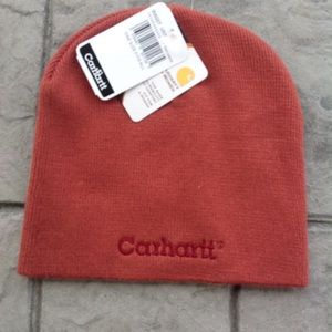 Brand new Carhartt beanie.